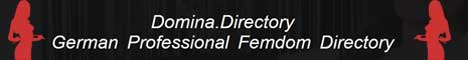 Domina.Directory - German Professional Femdom Directory