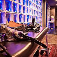 Novem Virginti - Leather Loft