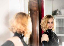 Mia Malou Spiegelbild